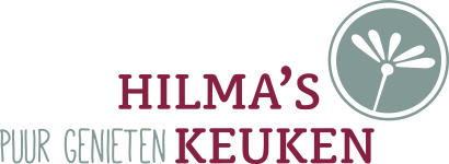 Hilma's Keuken Logo